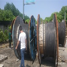淮安回收电缆线、盱眙二手电缆线回收