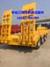 专业订做挖掘机运输车