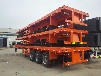 梁山专业订做自卸平板运输车