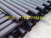 电缆保护管热浸塑电缆穿线管