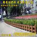 道路綠化帶護欄分隔帶護欄
