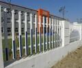 合肥包河广州工厂围墙护栏