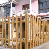 滁州全椒县郑州围墙护栏