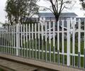 淮南凤台县广州工厂围墙护栏