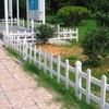驻马店pvc草坪护栏