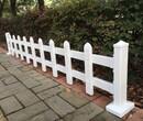 淮北六安草坪护栏图片