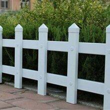 石狮供应pvc护栏鹿泉pvc护栏的优点图片