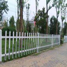 安徽安庆怀宁县市政道路pvc护栏图片