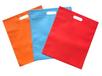 昆明广告袋购物袋免费印刷广告