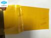 聚酰亚胺胶带0.05mm硅胶PI耐高温茶色胶带