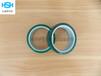 喷涂工业耐高温胶带PET高温绿胶带聚酯胶带