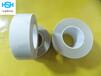 四维AB双面胶带硅胶亚克力聚酯PET双面胶带