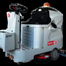 洗地機小型駕駛洗地機重慶洗地機駕駛式洗地機Ranger510B圖片