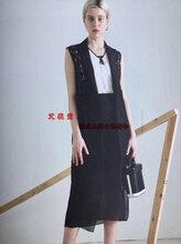高端品牌女装有哪些广西品牌女装折扣批发厂家直销