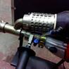 化糞池焊接