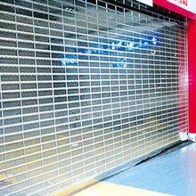 西安卷闸门、卷帘门的价格及报价图片