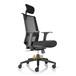 网布办公椅办公椅厂大班椅职员椅子会议椅