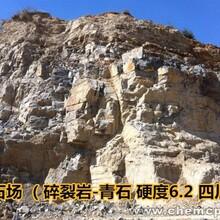 岩石劈裂机一套报价多少钱图片
