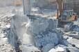 液压分裂机代替膨胀剂的岩石劈裂机市场报价