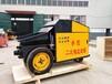 郑州新型二次构造柱细石泵哪里买