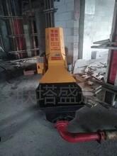 桐城二次构造输送泵多少钱一台图片