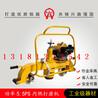 DCM-4电动道岔打磨机优质供应商
