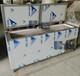内外不锈钢BL-WS512D防爆冷冻柜卧式防爆冰柜