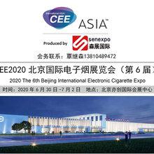 2020第十九届消费电子博览会——官方发布