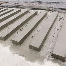 青島預制構件水泥立柱嶗山預制板預制梁混凝土預制令友批發圖片