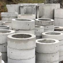 青岛预制井盖井圈沟盖板电力板水泥预制厂家图片