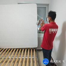 北京西城除甲醛公司哪家做的效果好?