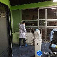 北京正规除甲醛公司哪家比较好?