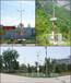 氣象自動監測站區域氣象自動監測系統氣象環境自動監測系統志信環科