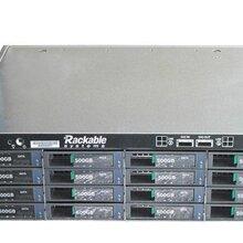 杭州收购戴尔磁盘阵列回收惠普磁盘柜回收EMC存储图片