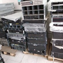 上海機房報廢機器回收庫存電子元器件回收圖片