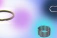 波形弹簧的分类