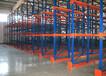 安全性好储存量大承重量强仓库通廊式货架
