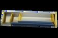 浙江15cm25cm鋁合金上漿器上膠器加厚網版上漿器價格