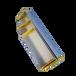 義烏出口加厚鋁合金上漿器單面加厚感光膠上膠器5公分10cm