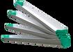 上海厂家批发定制丝印铝合金上浆器35cm上浆器价格
