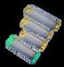浙江外貿出口10公分網版上漿器25公分鋁合金上漿器廠家