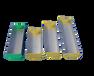 江蘇無錫地區15cm絲印上漿器25cm上膠器加厚不銹剛上漿器