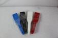 江蘇批發白色塑膠調墨刀型鏟墨刀塑料收墨刀廠家批發價