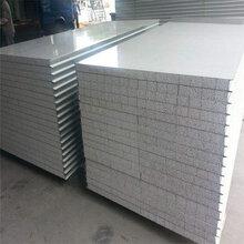 石家庄赞皇岩棉净化板、聚苯净化板,首选昌盛净化板,品质可靠、价格优惠。图片
