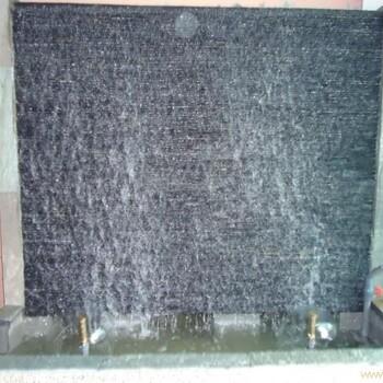 济南水幕墙设计施工济南玻璃幕墙维修济南水幕墙报价