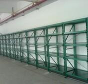 創富模具架生產供應惠州工廠模具架惠州重型模具存放架惠州模具架產品規格圖片