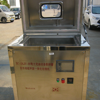 全自動超聲波清洗機