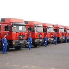 进出口运输集装箱车队集装箱运输集装箱海运集装箱陆运