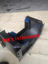 武汉佳泰1680加工中心XYZ导轨钣金防护板出厂价图片