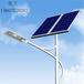 定興5米40瓦太陽能路燈小區用多少錢